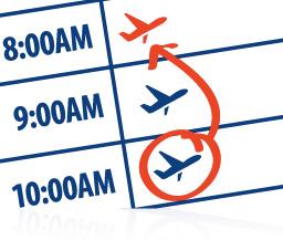 Ticket Change Policy Aztec Airways